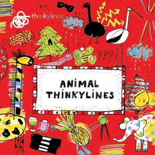 Animal Thinkylines